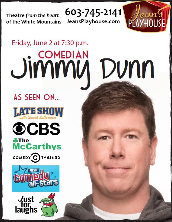 Jimmy Dunn susan dunne